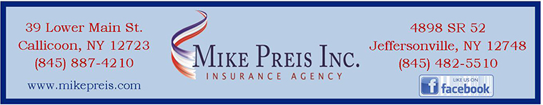 Mike Preis Insurance