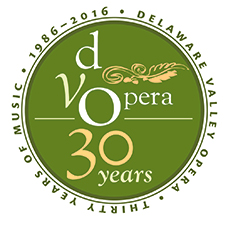 Delaware Valley Opera 30th Anniversary